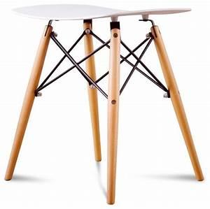 Tabouret Bas Scandinave : tabouret design skoll couleur blanc scandinave chaise pliante et tabouret par ~ Teatrodelosmanantiales.com Idées de Décoration