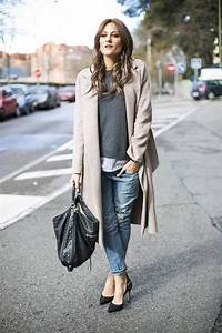 Dressing for Cold Weather 20 Stylish and Warm Outfit Ideas - Style Motivation