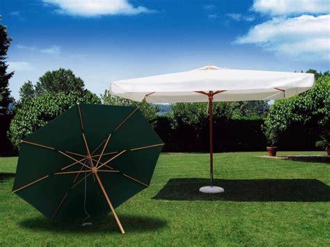 ombrellone per giardino alghero rettangolare ombrellone da giardino