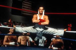 Jean-Claude Van Damme Reportedly Returning For Kickboxer ...