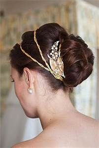 Greek and Roman Hairstyles on Pinterest | Ancient Greek ...