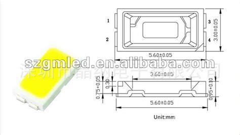 3020 5630 5050 Smd Led/top 10 Led, View 3020 5630 5050 Smd