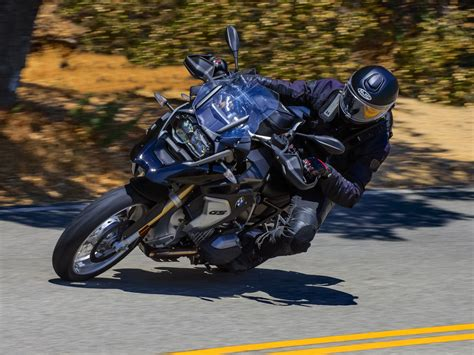 Review Bmw R 1200 Gs by 2018 Bmw R 1200 Gs Review Owner S Perspective