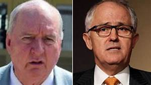 Federal Election 2016  Turnbull And Jones Show Could Be
