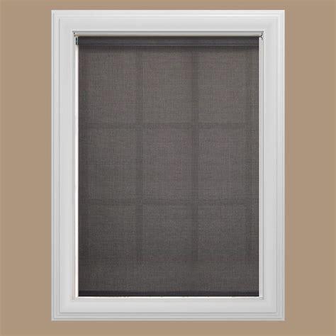 bali cut to size graphite grey cordless vinyl 85 uv