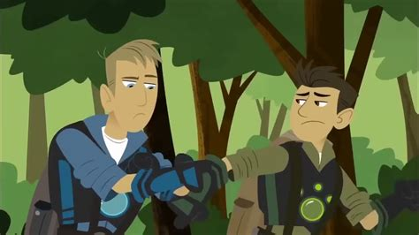 wild kratts howling wolves youtube