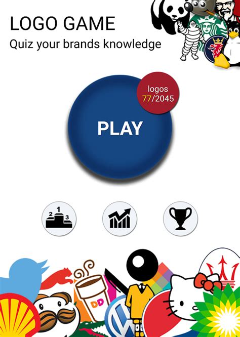 Quiz Logo Game  Android Apps On Google Play