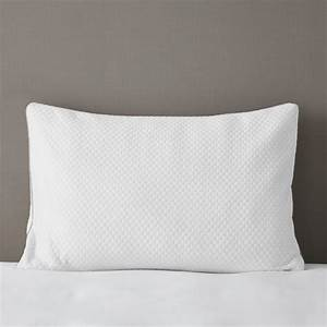 best memory foam pillows the top pillows for better With best pillow company