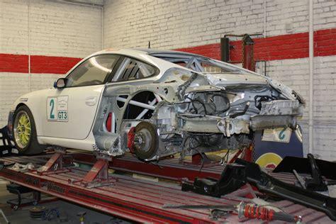 Auto Body Repair  Tacoma Auto Collision Shop Collision