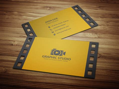 stylish business cards design inspiration graphic