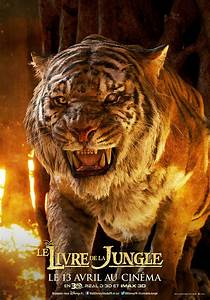 Book A Tiger Com : le livre de la jungle film 2016 disney planet ~ Yasmunasinghe.com Haus und Dekorationen