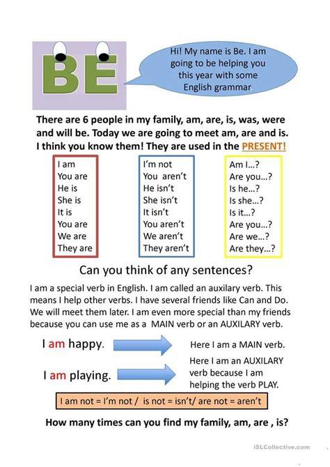 teach auxiliary verbs english grammar learn