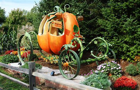 Pumpkin Patch Rides by Bengtson S Pumpkin Farm The Top Chicago Pumpkin Patch