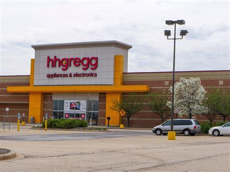 Photo Of Hhgregg Appliances & Electronics