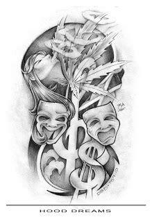 .: My Tattoo Process