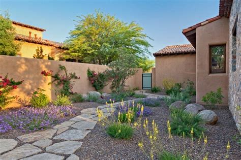 southwestern landscape design water conservation doesn t have to leave your front yard bare talk to xeriscape experts for