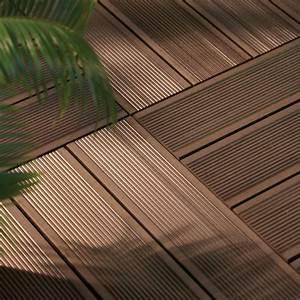Terrasse En Caillebotis : caillebotis en bois types et prix ooreka ~ Premium-room.com Idées de Décoration