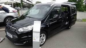 Grand Tourneo Connect : 2017 ford grand tourneo connect 230 l titanium exterior and interior automobil t bingen 2017 ~ Maxctalentgroup.com Avis de Voitures