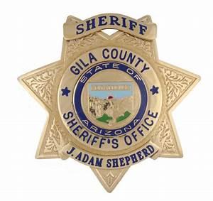 Gila County Sheriff's Office