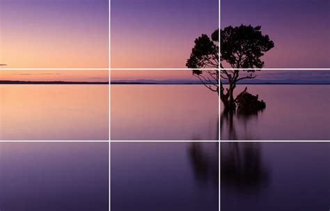 rule of thirds how to arrange a photographic composition with the rule of thirds contrastly