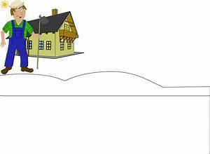 HD Farmhouse Clip Art File Free » Free Vector Art, Images ...