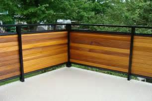 wood deck ideas diy outdoor patio privacy screen diy