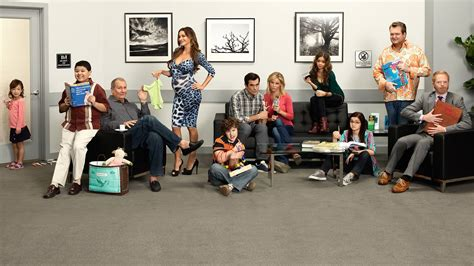 modern family modern family wallpaper