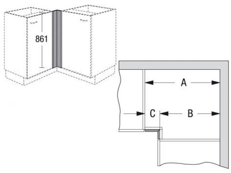 Ikea Küchenplaner Zugang Gesperrt by Eckblende F 252 R Unterschr 228 Nke