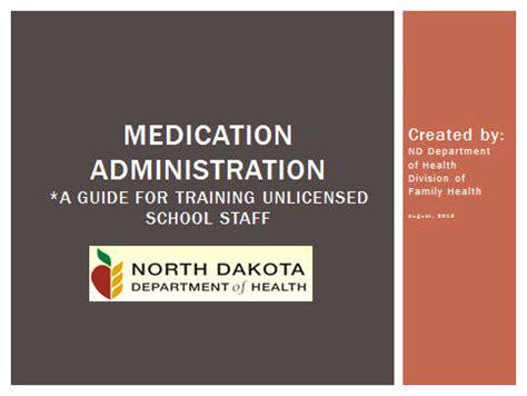 school nursing north dakota health dept healthy