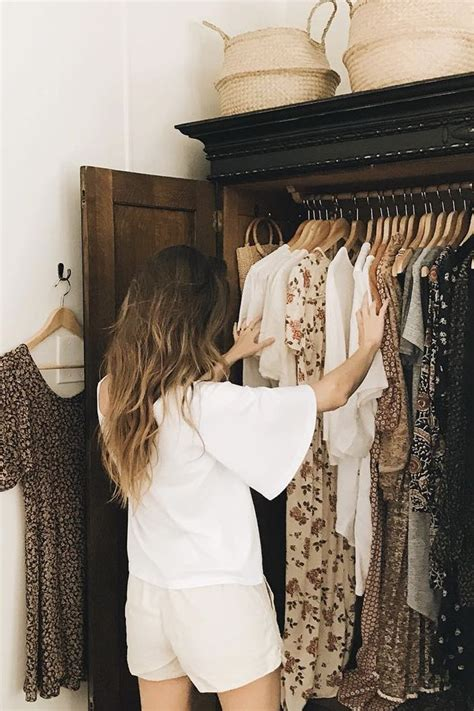 Black Clothes Wardrobe by How To Create A Capsule Wardrobe And Streamline Your