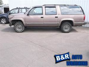 93 94 Chevy 2500 Pickup Automatic Transmission 4x4 4l60e