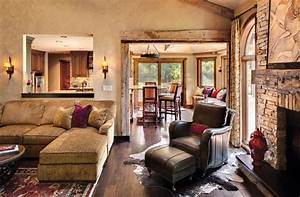 Elegant Rustic Home Decor Ideas