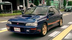 Imcdb Org  1996 Subaru Impreza Wrx Sti  Gc  In  U0026quot James May