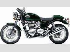 Triumph Thruxton india specifications TechGangs