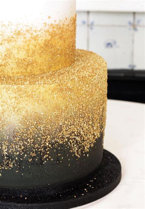 glitter cake ideas  pinterest