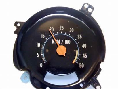 Tachometer Gm Reading Truck Tach Fix Edidtion