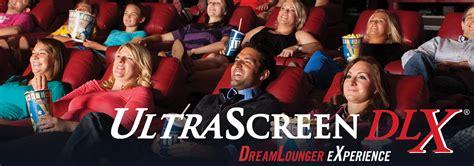 Ultrascreen Dlx Technology  Ee  Marcus Ee    Ee  Theatres Ee