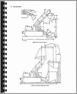 John Deere 450 Crawler Operators Manual