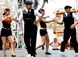 Adult dance classes austin