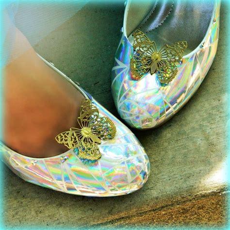 cinderellas glass slippers     slipper