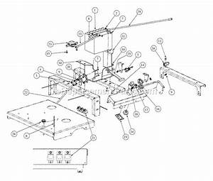 30 Cub Cadet Z Force 44 Pto Belt Diagram