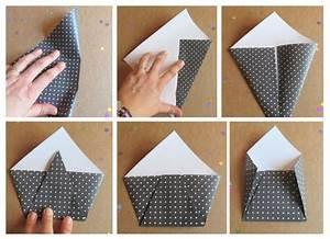 Comment Faire Une Soudure à L étain : les 25 meilleures id es concernant enveloppe origami sur ~ Premium-room.com Idées de Décoration