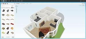 Program na návrh domu