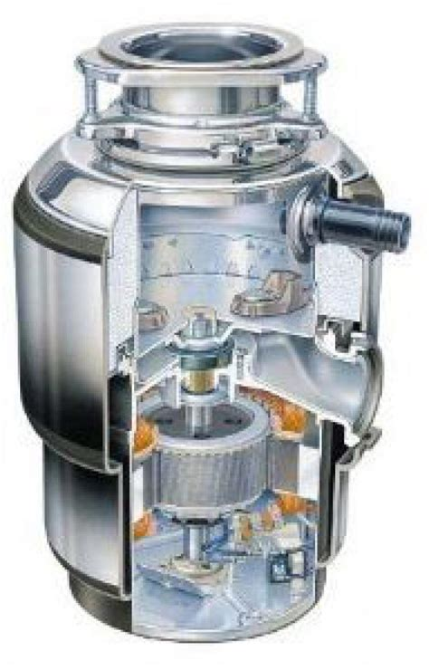 Kitchen Without Garbage Disposal by Everything You Need To About Garbage Disposals