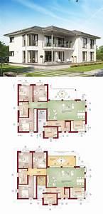Bauen Zweifamilienhaus Grundriss : zweifamilienhaus mit einliegerwohnung grundriss haus ~ Lizthompson.info Haus und Dekorationen