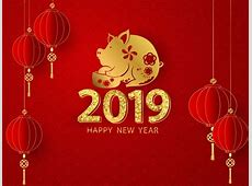Chinese New Year 2019 all you need to know
