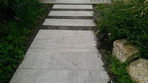Trittplatten Garten Kunststoff Anleitung Trittplatten Verlegen Mein
