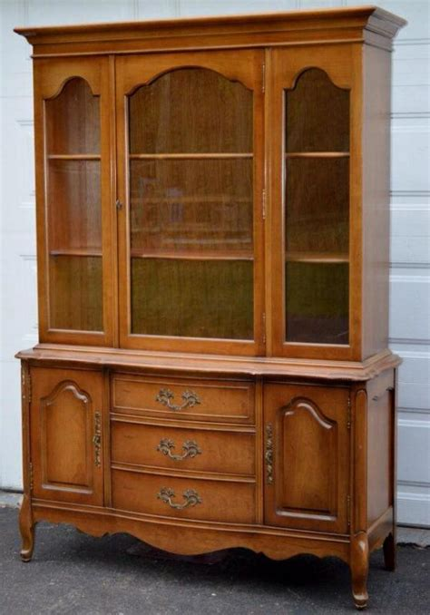 used china cabinet for sale another china hutch humidor conversion with pics used