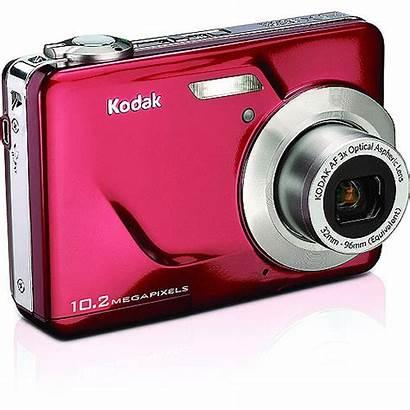Zoom Kodak Camera Easyshare Digital C180 3x