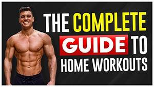 How To Train At Home
